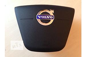 Новые Подушки безопасности Volvo