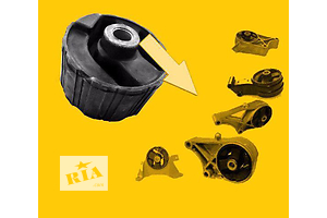 Новые Подушки мотора Opel