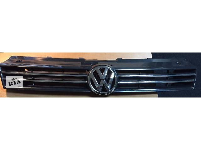бу Новая решётка бампера для легкового авто Volkswagen Polo в Киеве