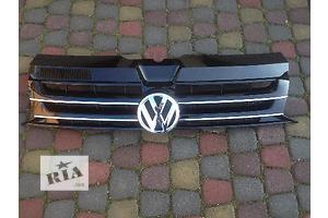 Новые Решётки бампера Volkswagen T6 (Transporter)