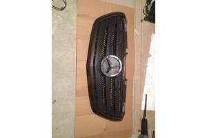 Новые Решётки бампера Mercedes Sprinter