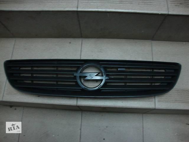 продам Новая решётка бампера Opel Zafira бу в Виннице