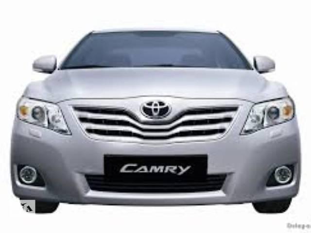 Новая решётка бампера Toyota Camry 40- объявление о продаже  в Киеве