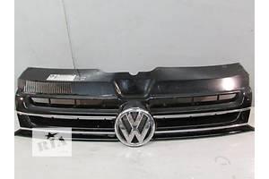 Новые Решётки радиатора Volkswagen T6 (Transporter)