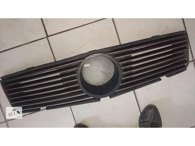 Новая решётка радиатора для купе Mercedes CL-Class- объявление о продаже  в Виннице
