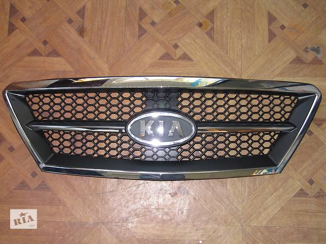 Новая решётка радиатора для легкового авто Kia Sorento- объявление о продаже  в Черноморске (Ильичевске)
