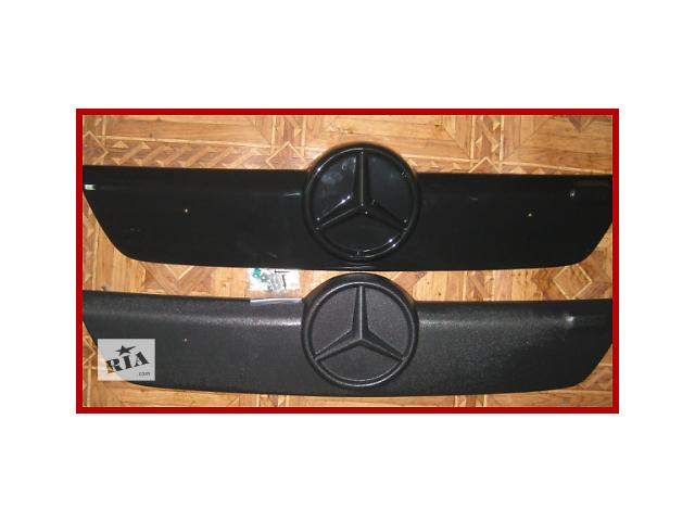 продам Новая решётка радиатора для легкового авто Mercedes Vito бу в Львове