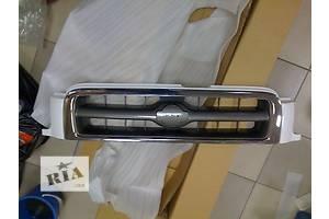 Новые Решётки радиатора Nissan Pathfinder
