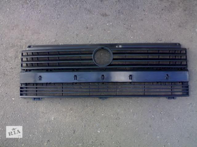 бу Новая решётка радиатора для легкового авто Volkswagen T4 (Transporter) в Сумах