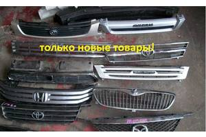Новые Решётки радиатора Mercedes 124