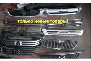 Новые Решётки радиатора Mercedes 210