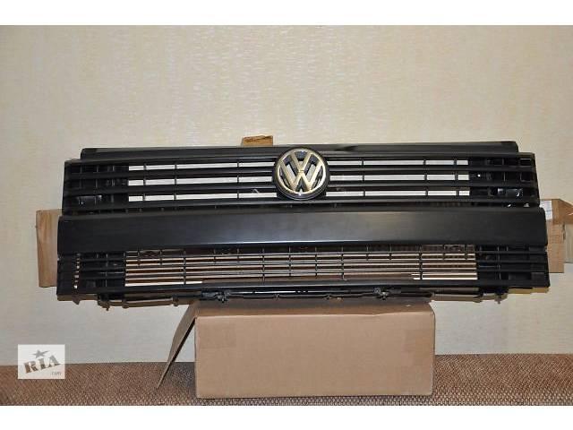 Новая решётка радиатора для микроавтобуса Volkswagen T4 (Transporter)- объявление о продаже  в Харькове
