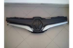 Новые Решётки радиатора Renault Kangoo