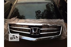 Новые Решётки радиатора Honda Accord
