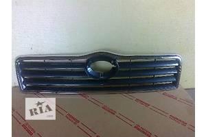 Новые Решётки радиатора Toyota Avensis