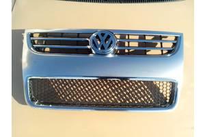 Новые Решётки радиатора Volkswagen Touareg