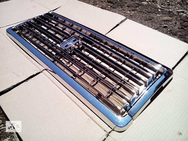 купить бу Новая решётка радиатора Хром для  ВАЗ 2107 в Черновцах
