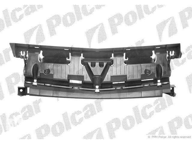 купить бу Новая решётка радиатора внутреня для легкового авто Renault Kangoo  08- в Луцке