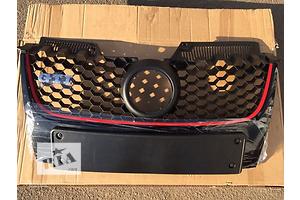 Новые Решётки радиатора Volkswagen Golf GTI