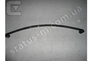 Новые Рессоры ГАЗ 2705 Газель