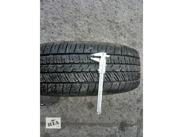 Новая резина GoodYear R18 235/55 M+S с запаски для легкового авто- объявление о продаже  в Николаеве