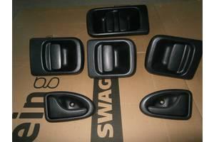 Новые Ручки двери Opel Movano груз.