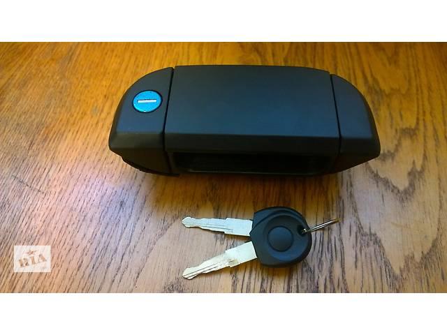 продам Нова ручка двері на Розпашонку на дві двері Volkswagen T4 (Transporter) бу в Ковеле