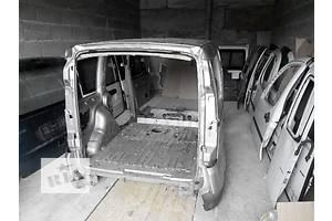 б/у Кузов Fiat Doblo