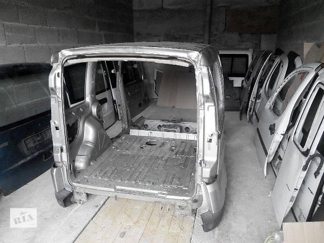 купить бу Кузов голый Fiat Doblo 2008 в Киеве