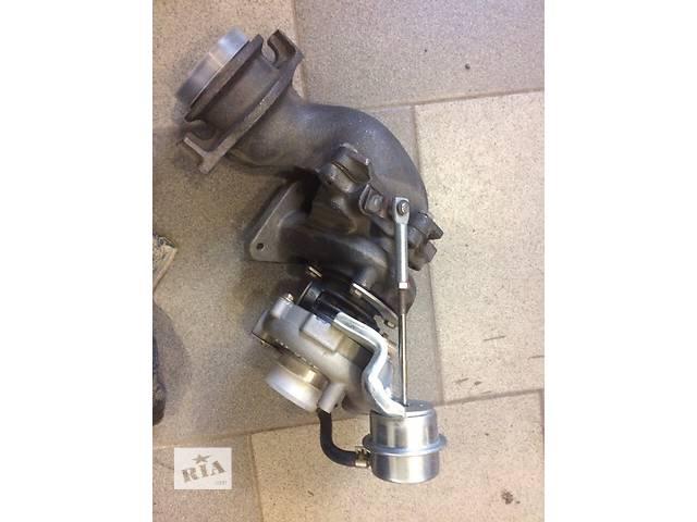 бу Новая турбина для легкового авто Volkswagen T4 (Transporter) 028145701L в Умани