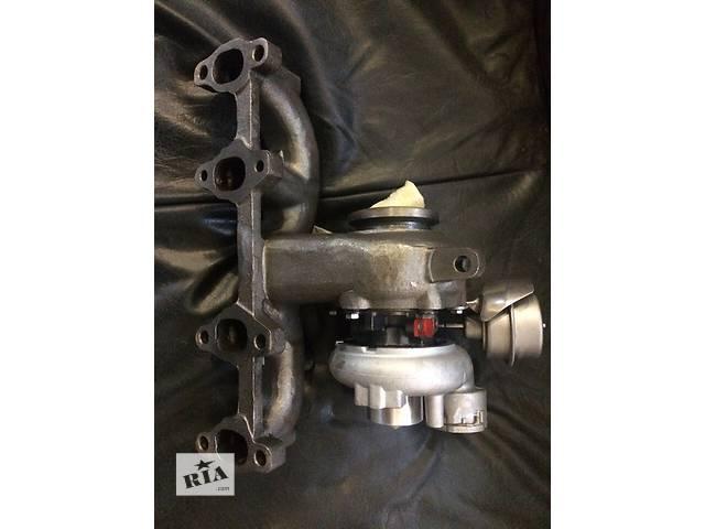 купить бу Новая турбина для легкового авто Volkswagen T5 (Transporter) SPG-TB14, 54431015073 в Умани