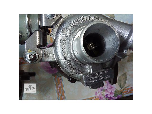 купить бу Новая турбина для седана Toyota Yaris 2007 в Тернополе