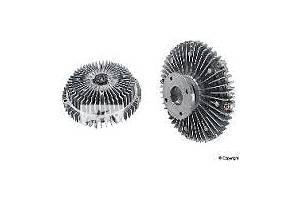 Новые Вискомуфты/крыльчатки вентилятора Nissan Armada