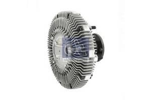 Новые Вискомуфты/крыльчатки вентилятора Mercedes Atego