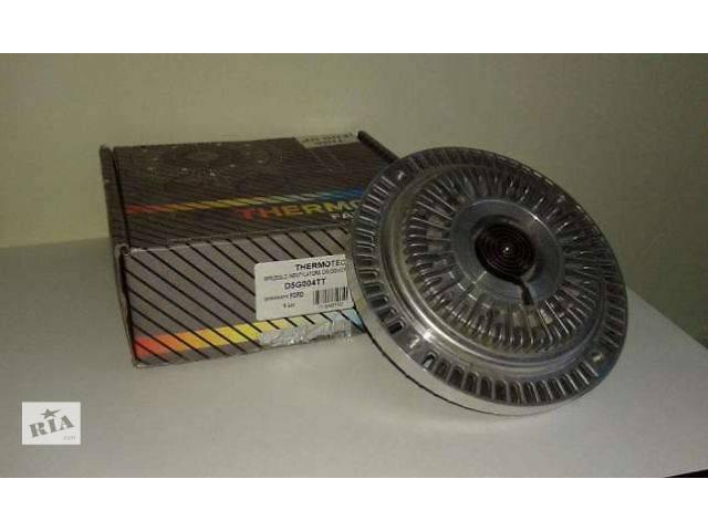 купить бу Новая вискомуфта/крыльчатка вентилятора для седана Ford Sierra 1988 в Ковеле