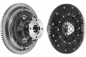 Новые Вискомуфты/крыльчатки вентилятора