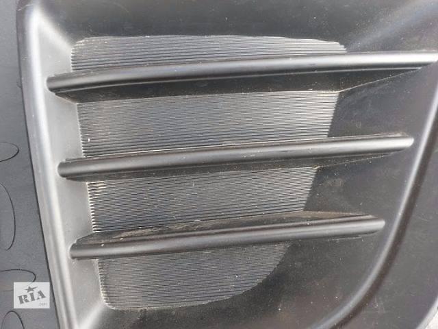 Новая заглушка туманной фары для седана Toyota Corolla- объявление о продаже  в Херсоне