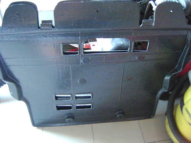 купить бу Новая защита под двигатель для легкового авто Citroen Berlingo Peugeot Partner в Костополе