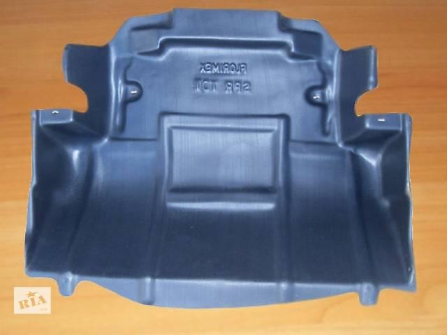 бу Новая защита под двигатель для легкового авто Volkswagen LT в Луцке
