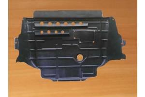 Новые Защиты под двигатель Opel Movano груз.