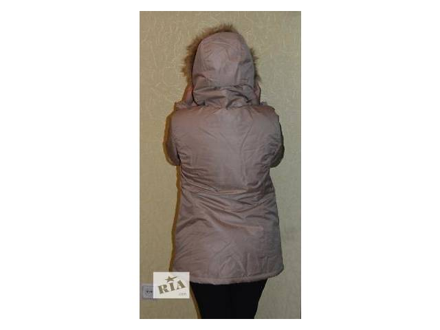купить бу Новая женская куртка с этикетками в Киеве