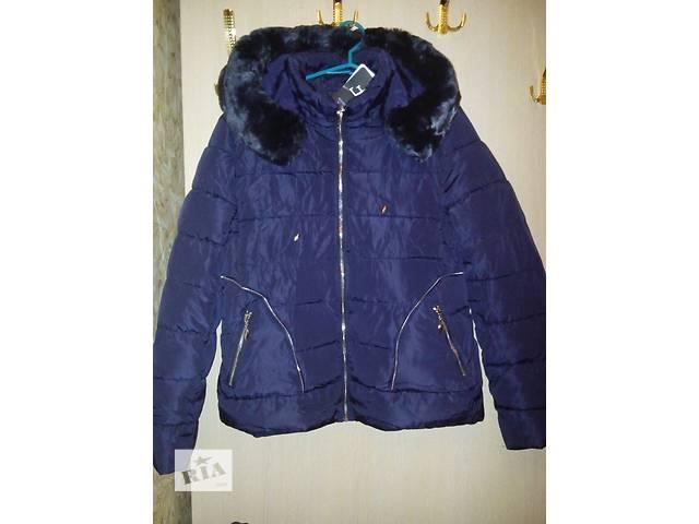 бу Новая женская куртка в Мариуполе