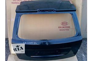 Новые Крышки багажника Kia Ceed