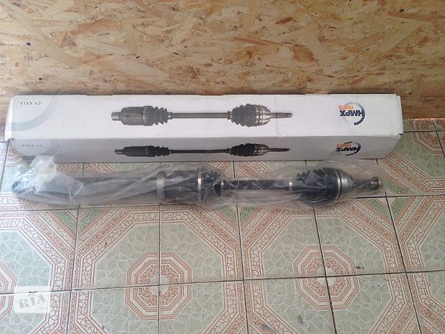 купить бу Новая полуось/привод для легкового авто Ford Transit Connect в Одессе