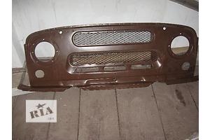 Новые Решётки радиатора УАЗ 469
