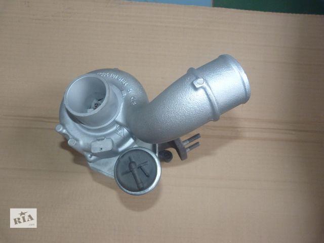 купить бу Новая турбина для автомобиля Renault Master 2.5 в Звенигородке (Черкасской обл.)