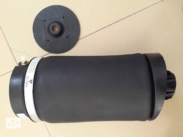 купить бу Новая задняя пневмоподушка легковой Mersedes ML,  GL 2005-2010 г. в. в Днепре (Днепропетровск)