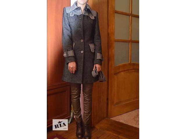 Нове гарне стильные пальто!- объявление о продаже  в Черновцах