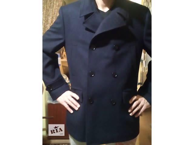 купить бу Новое мужское пальто в Виннице
