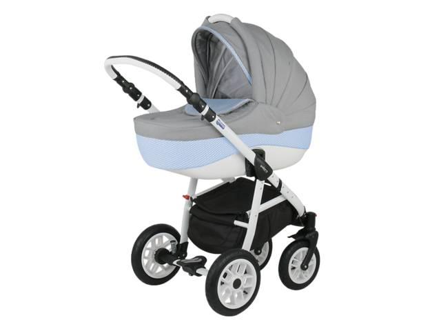 продам Новые детские коляски Аdamex Pajero бу в Львове